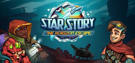 Star Story : The Horizon Escape