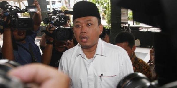 Nusron Belum Bisa Pastikan 'Teman Ahok' Dukung Jokowi-Ma'ruf