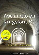 Asesinato en Kingsfont St.