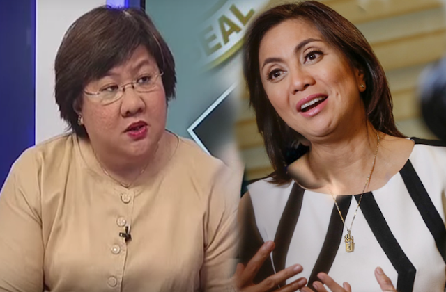 Political expert rebuts Leni's defense: 'Seriously? You did not say that?'