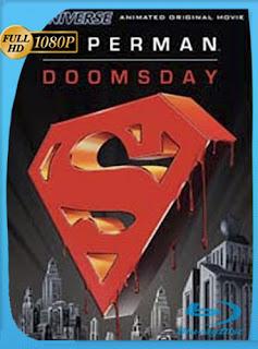 La Muerte de Superman 2007 HD [1080p] Latino [GoogleDrive] SilvestreHD