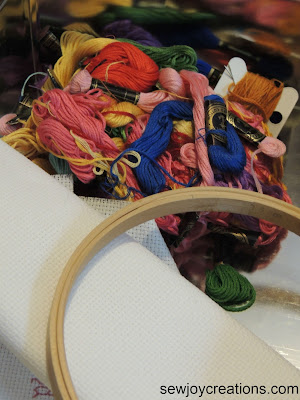 anchor embroidery floss