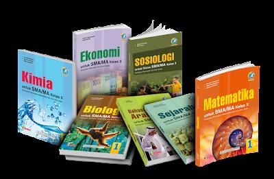 Buku Guru Bahasa Inggris MA X Kurtilas Rev 2016