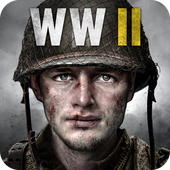 World War Heroes: WW2 FPS APK for Android Terbaru