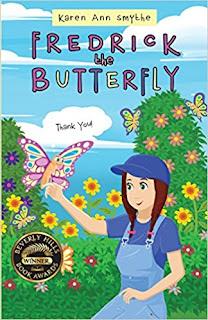 https://www.amazon.com/Fredrick-Butterfly-Karen-Ann-Smythe/dp/0998814601/ref=la_B0153VTN58_1_1?s=books&ie=UTF8&qid=1505736816&sr=1-1