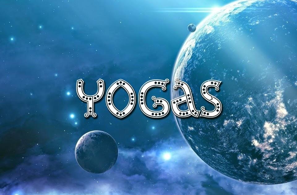 yogas