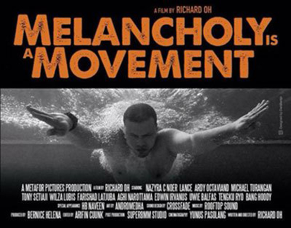 Download Melancoly is Movement