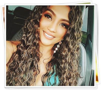 biografia instagram bella santiago wiki fericit