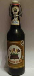 Brauerei Fischer/Greuth: Weißbier (Nr. 9)