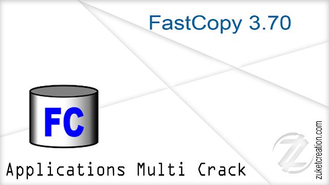 FastCopy 3.70