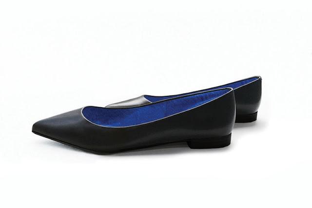 Antonia Saint Ny Shoes Review