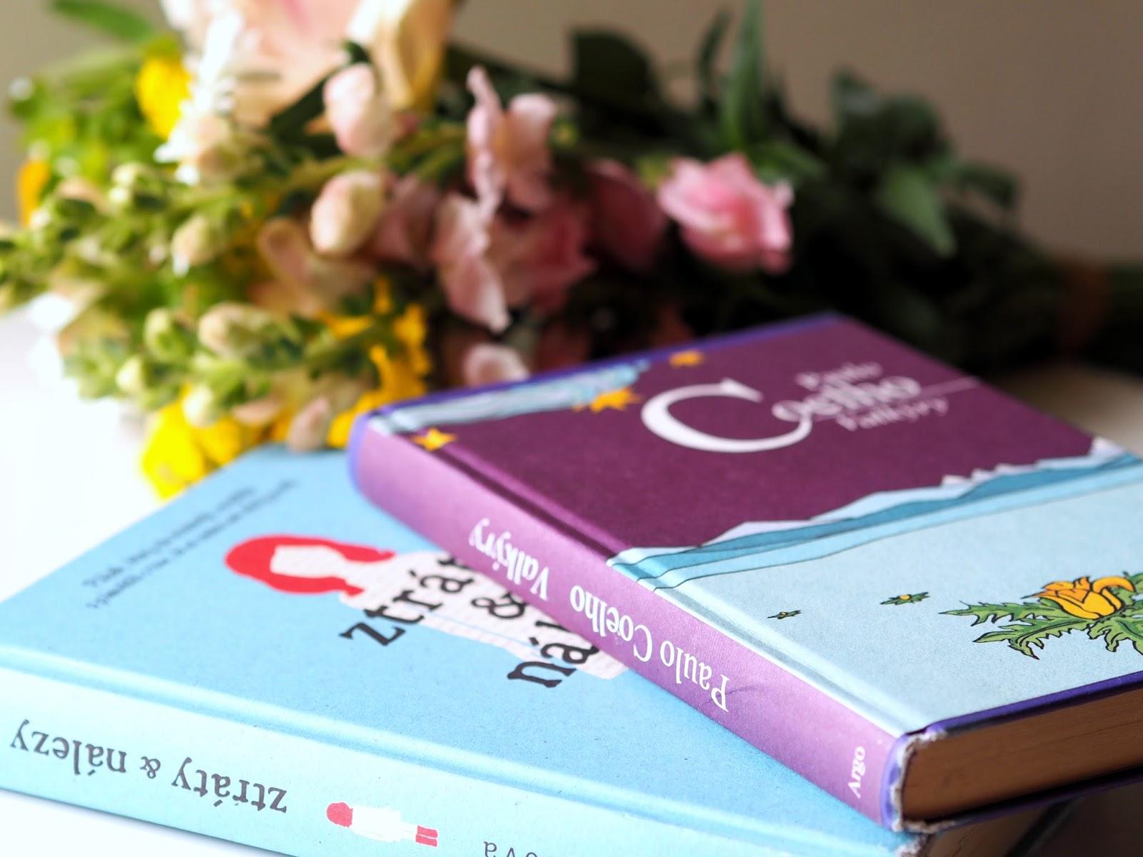 paulo Coelho kniha čtení martinus