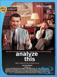 Analízame (1999)  HD [1080p] Latino [Mega]dizonHD