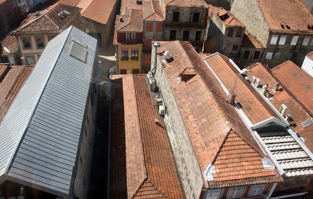 Teleférico Oporto