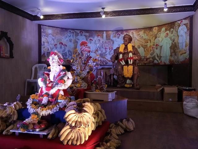 Ganesha pandal of pune, Manacha paanch, Pune, Maharashtra, Ganesh Chaturthi, Kasaba Ganapathi, Tambdi Jogeswari, Guruji Tahim, Kesariwada, Lokmanya Tilak, Tulsibaug Ganapathi, Ganesha