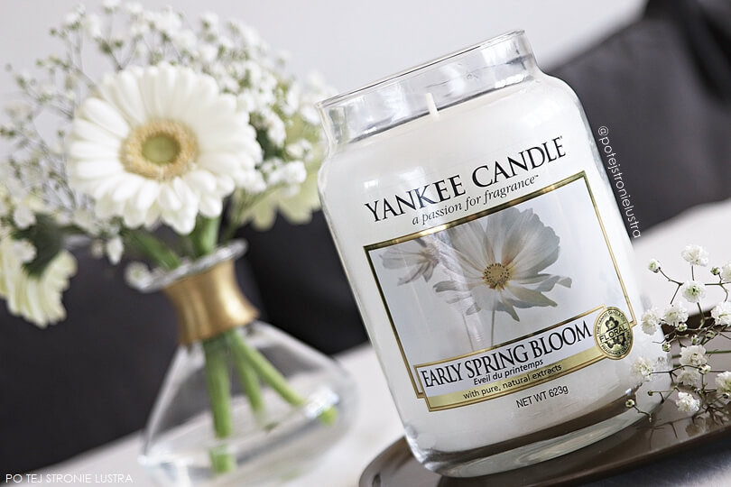 yankee candle early spring bloom