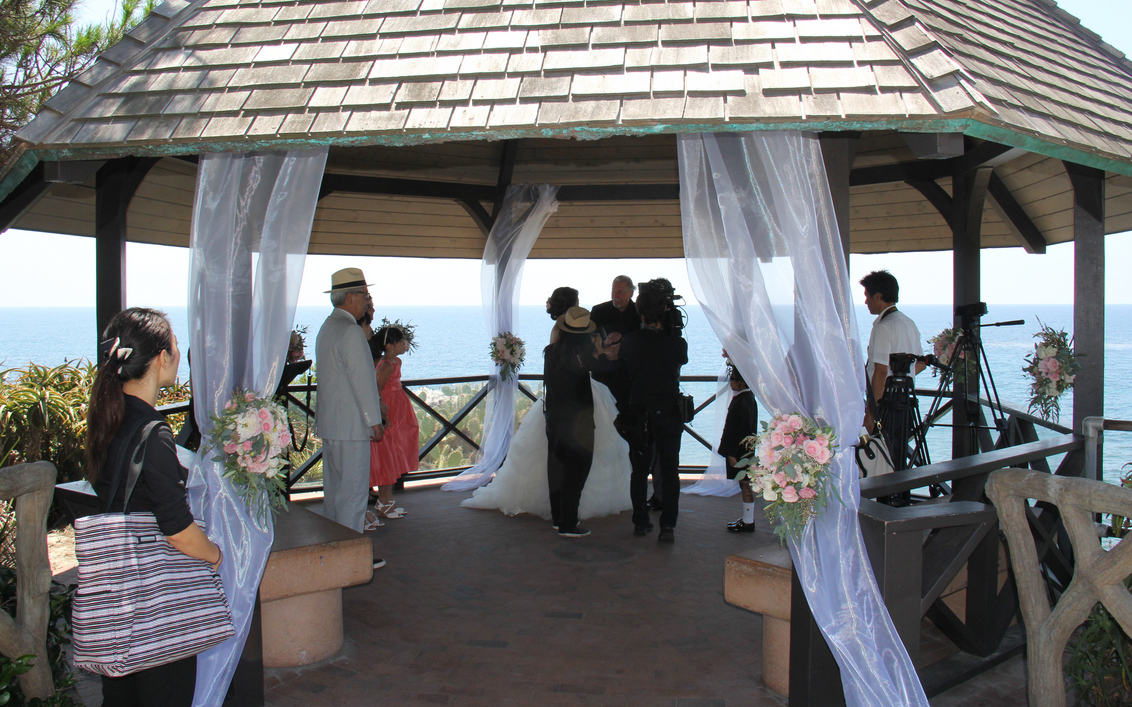 Las Brisas Laguna Beach Wedding Venues
