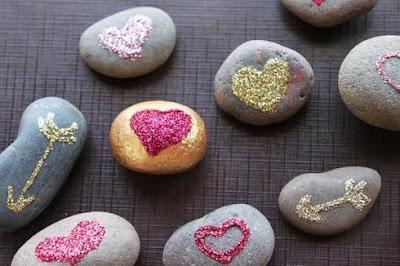 Des idées cadeaux DIY pour une Saint Valentin originale