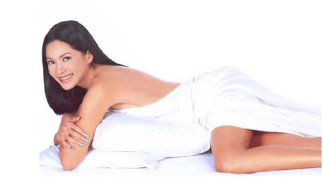 Lợi ích từ việc phụ nữ ngủ nude