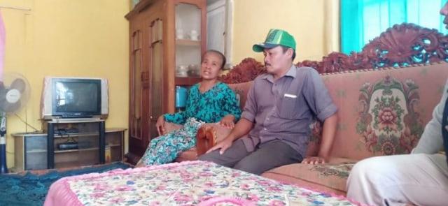 Mengaku Petugas PKH Utusan Jokowi, Dua Pemuda Curi Emas Warga