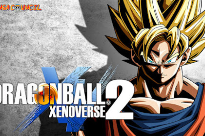 Free Download and Play Game Dragon Ball Xenoverse 2 on Computer PC or Laptop