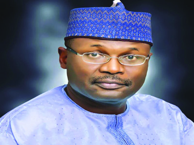 INEC declares Obaseki winner of Edo governorship election