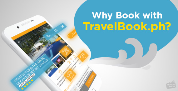 Book With TravelBook.ph 1 of 6