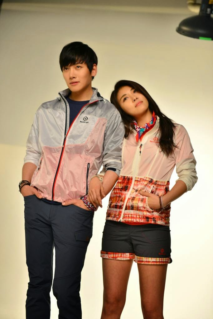 ji chang wook and ha won relationship marketing