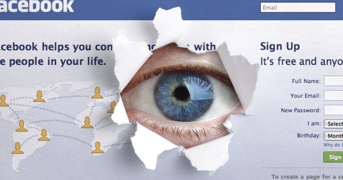 ver perfil de messenger: