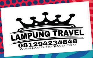 Info Travel Bandar Lampung Ke Jakarta Tangerang Depok Bekasi