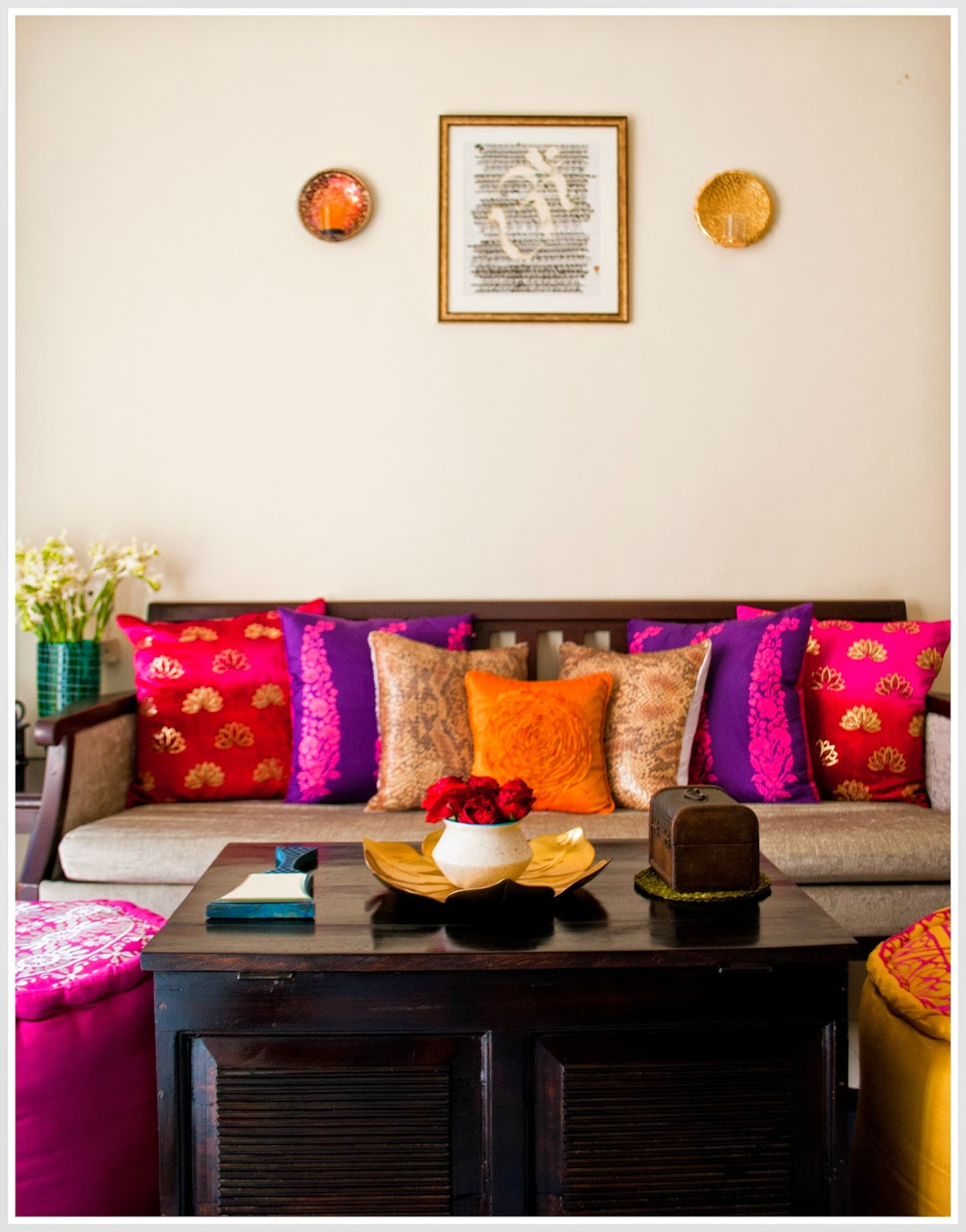 "The East Coast Desi: The ""Aaraa By Avantika"" Studio Tour"