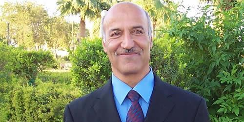 محمدعلی محمودی