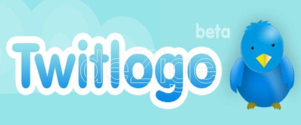 logo generator twitter