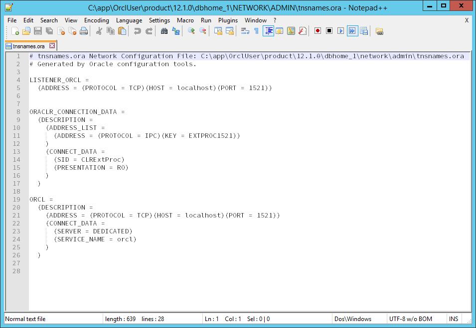 HR user/schema | By Wael Medhat