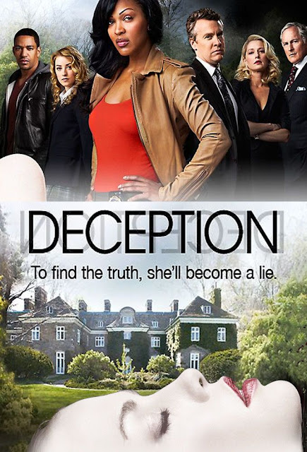 Deception (2013-) ταινιες online seires xrysoi greek subs