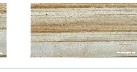 dinding batu alam bali brown lapis legit jual batu