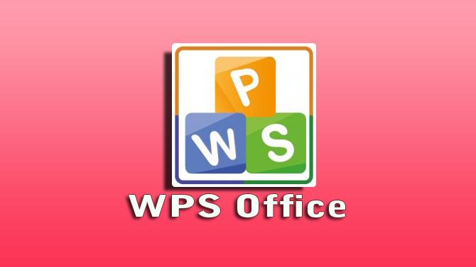 Download WPS Office  Versi Terbaru