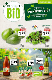 Catalogue Lidl 31 Mai au 06 Juin 2017