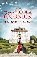 Nicola Cornick - Le miroir des amants