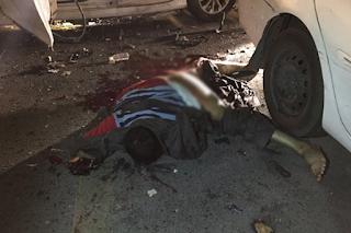صور للانتحاري منفذ تفجير جدة