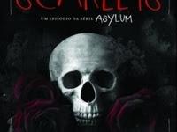 Resenha:Scarlets Asylum - Asylum #1,5 - Madeleine Roux