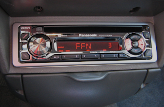 The Good, the Bad and Car Audio Places
