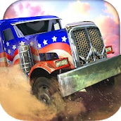 Off The Road MOD APK 1.1.0 OTR Open World Driving (Unlimited Money) Terbaru