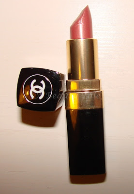 RUJ - Chanel Rouge Coco in Organdi Rose