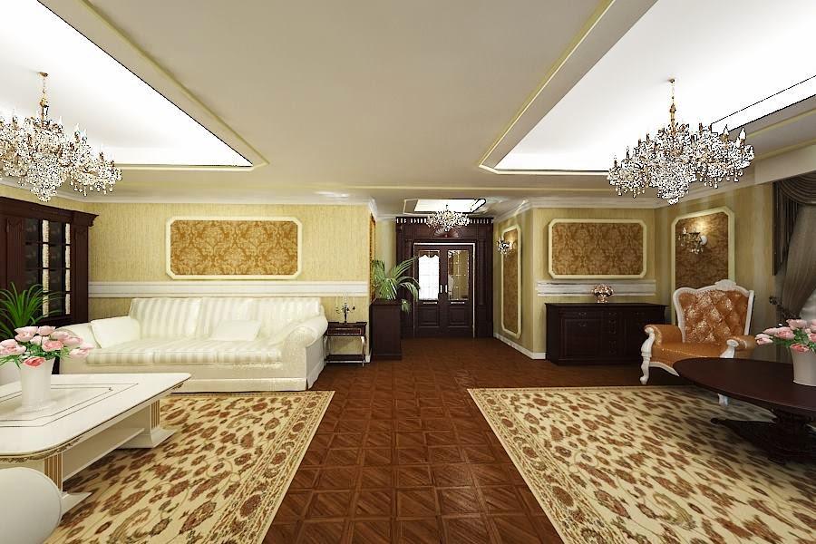 Design - interior - living - clasic - Galati