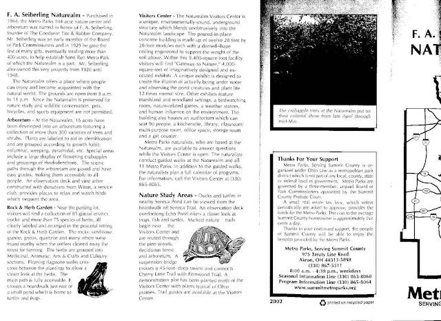 Brochure Kiosk Pics: Brochure Information