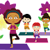 Yoga for Children : Being Awake & Aware