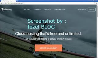Hosting gratis x10Hosting.com
