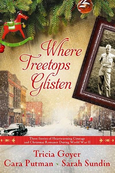 Christmas novels