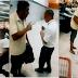 [VÍDEO]Catador de latinhas é constrangido por seguranças de supermercado